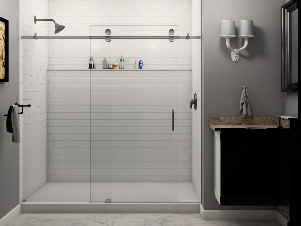Luxury Owner's Bath