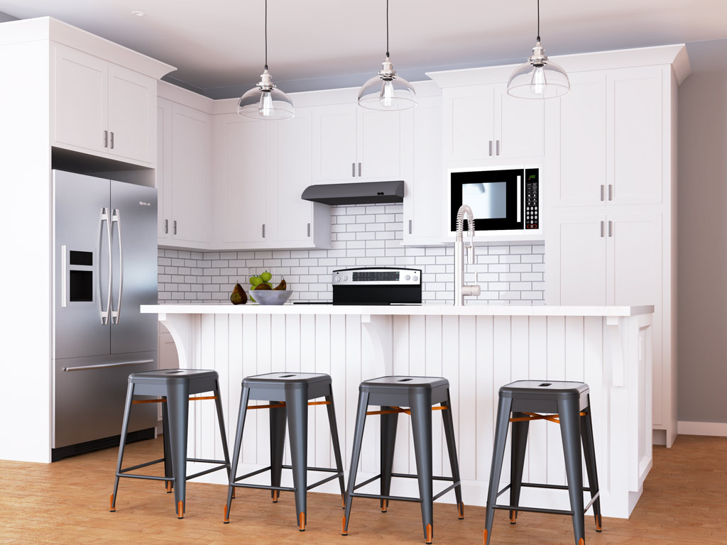Lenox Kitchen