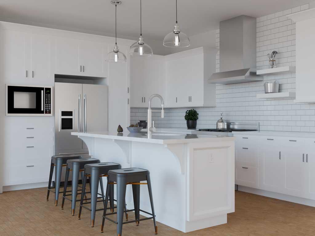 Sonoma Pro Kitchen