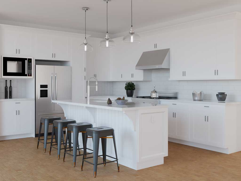 Lenox Pro Kitchen