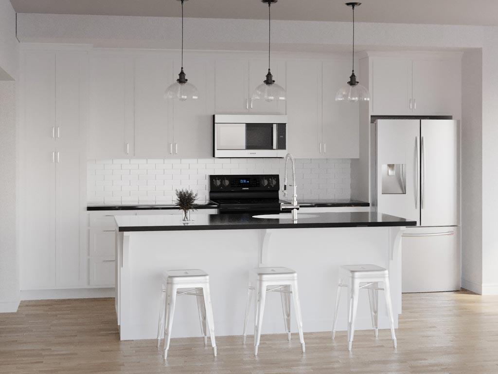 Napa Kitchen