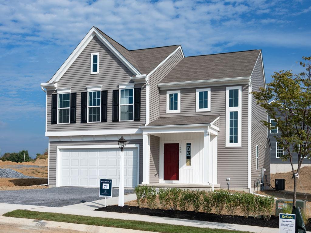 Estate Elevation